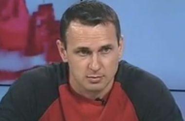 МИД требует от России освободить украинского режиссера