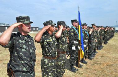 Украина может вернуть своих миротворцев для участия в АТО – Генштаб
