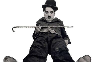 Украинским детям покажут все фильмы Чаплина
