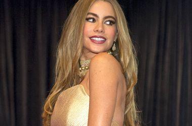 Актриса София Вергара обошла Анджелину Джоли в списке Forbes