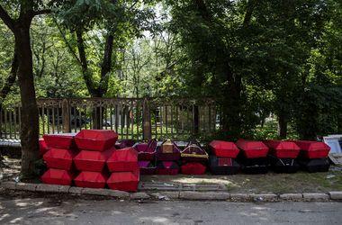 Возвращая тела наемников в РФ, Украина демонстрирует свою гуманитарную миссию - Госпогранслужба