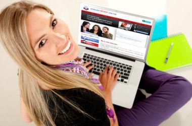 Образование онлайн в Украине