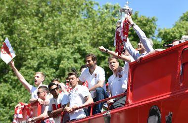 """Арсен Венгер еще три года будет рулить """"Арсеналом"""""""