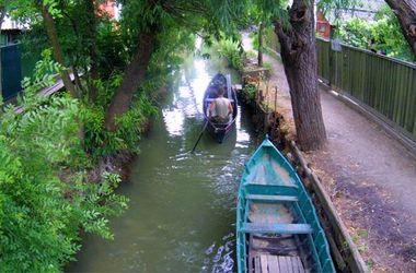 """Одесскую """"Венецию"""" может затопить из-за критического уровня воды в Дунае"""