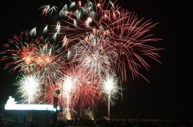 Кличко просит отменить празднование Дня Киева с фейерверками