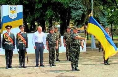 В Одесской области создали батальон теробороны