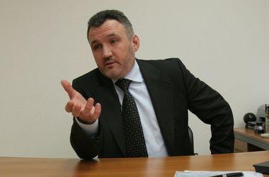 Против Кузьмина возбудили дело