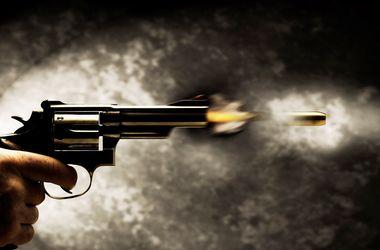 На Приморском бульваре в Одессе прозвучал выстрел
