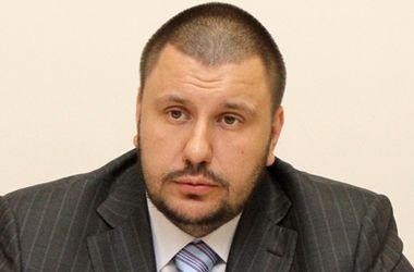 Бывшего главу Минсдоха Клименко объявили в розыск