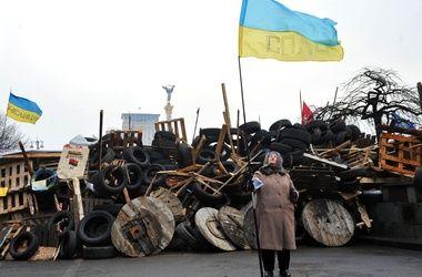 Активисты сами должны решить судьбу Майдана – Кличко