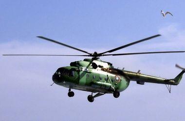 В России разбился вертолет с чиновниками и топ-менеджерами