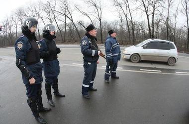 В Винницкой области милиция изъяла у россиянина оружие и патроны
