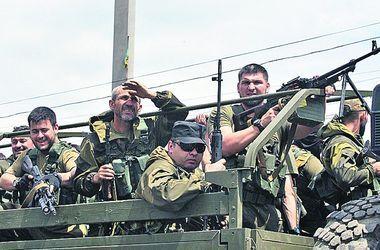 Тела чеченцев, воевавших на Востоке, вывозят из Украины легально - Госпогранслужба