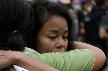 В Таиланде в ДТП с автобусом погибли 13 человек