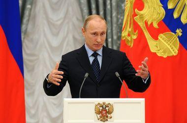 Путин не планирует встречаться с Порошенко во Франции - Кремль