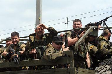 Террористы готовят прорыв на участке украинской границы - комбат