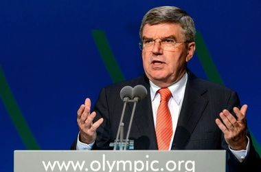 Президент МОК хочет провести Олимпийские игры в Африке