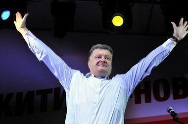 Украина готова подписать Соглашение об ассоциации с ЕС в любое время - Порошенко