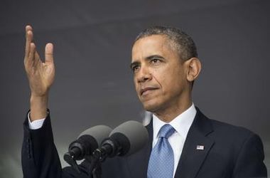Порошенко может встретиться с Обамой уже сегодня