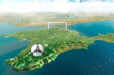 """Экс-глава ПФЛ: """"Украина предала наш футбол - крымские клубы будут играть во второй лиге России"""""""