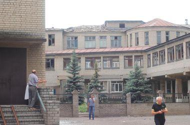 Больница 40 в москве часы посещения