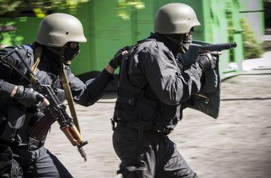 Север Донецкой области полностью очищен от боевиков, - Турчинов