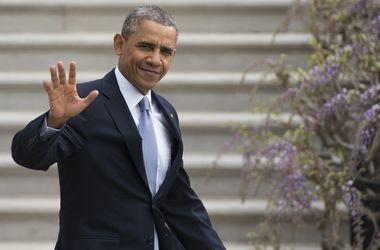 Обама призвал Путина встретиться с Порошенко