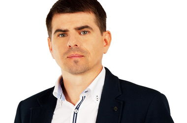 """Руслан Соболь: """"Общественный союз """"Ассоциация владельцев малого и среднего бизнеса г. Киева"""" - это сильное объединение предпринимателей, которое власть уже не сможет игнорировать"""""""