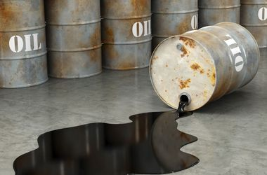 Россия заметно сократила экспорт нефти