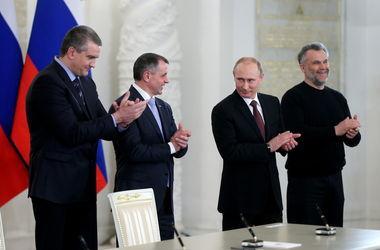 """""""Власти"""" Крыма до сих пор считают сбежавшего Януковича президентом"""