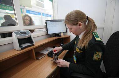 Украинские пограничники опровергли сообщение российских властей о массовом потоке беженцев