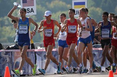 Украинец претендует на звание лучшего легкоатлета Европы в мае