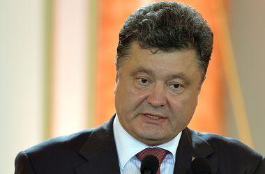 Порошенко – о встречах в Варшаве: Главной темой была Украина