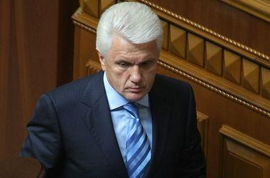 Парламентские перевыборы полностью повторят президентские – Литвин