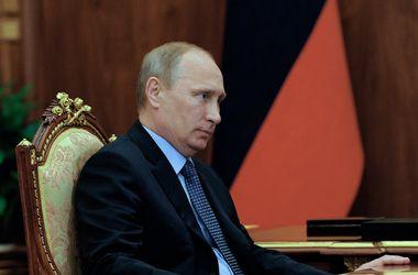 Путин рассказал об уникальном шансе Порошенко