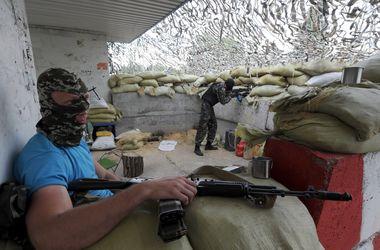 Ночь в зоне АТО прошла без масштабных боевых действий - Тымчук
