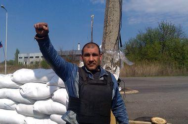 """Командир батальона """"Донбасс"""" рассказал, почему """"буксует"""" АТО"""
