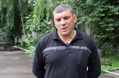 """Командир батальона """"Полесье"""": Если государство не будет нам помогать, мы будет защищать страну сами"""