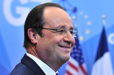 "Путин и Олланд ""предметно"" обсудят кризис в Украине"