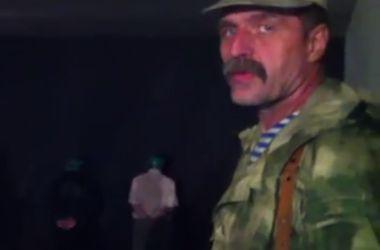 """Один из лидеров террористов поставил Турчинову """"убийственный"""" ультиматум"""