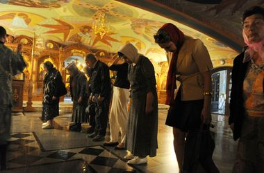 В Крыму начались гонения и притеснения духовенства и прихожан УПЦ КП – МИД