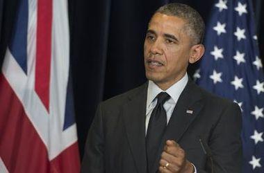 Запад думает, как наказать Россию без ущерба себе – Обама