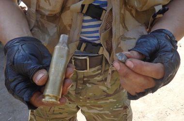 Боевики начали использовать против военных противотанковые ружья