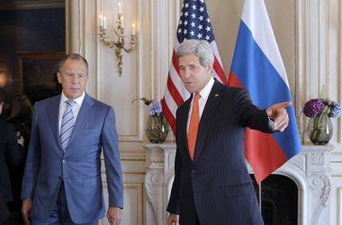 """Лавров надеется, что США """"урезонят"""" Порошенко"""