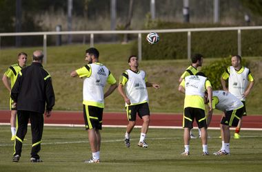 В Испании возмущены суммами премиальных сборной за победу на ЧМ-2014