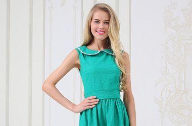 Блог: Зеленый цвет в одежде: какое влияние на нас он имеет