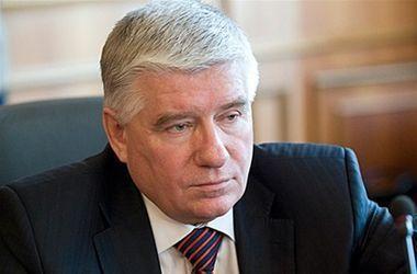 Чечетов – о введении ВП в Донбассе: А вдруг бомбу сбросят на жилой дом или базар?