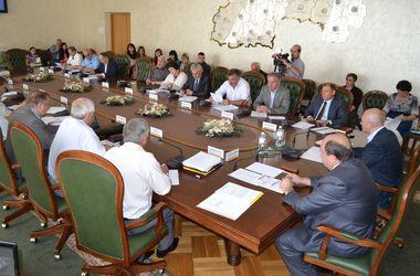 Днепропетровские власти хотят децентрализации