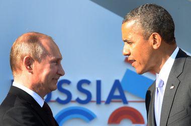 Путин был краток с Обамой – говорили об Украине