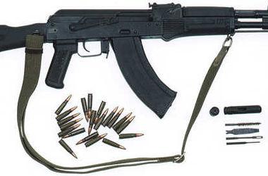 """""""Калашников"""" не разрешил американской компании выпускать АК-102 в США"""